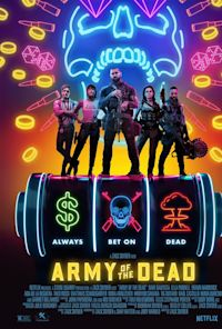 Army of the Dead (2021, R)