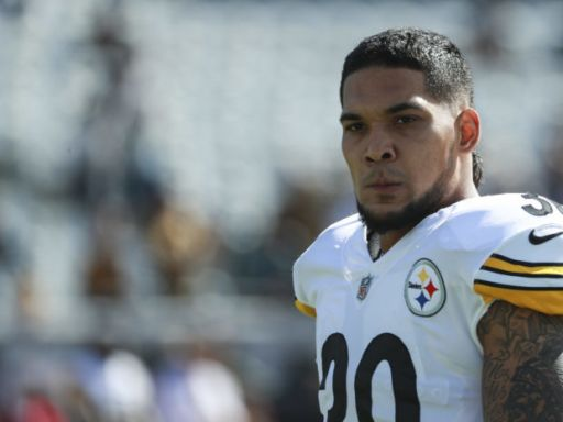 Details Emerge From James Conner's Contract With Cardinals