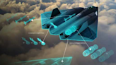 逐漸 F-35 化,美軍第六代戰機將會有兩種版本