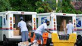 Work-life balance, poor management plague Postal Service employees