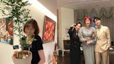 宋仲基送盆栽俾李熙俊老婆 - 今日娛樂新聞 | 香港即時娛樂報道 | 最新娛樂消息 - am730