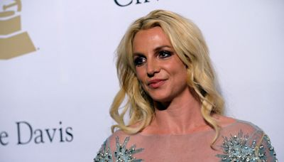 Britney Spears assures fans she is 'totally fine' in mental health update: 'I am extremely happy'