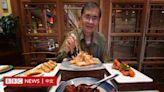 美國中餐館「收藏家」:「我吃過近8000家中餐廳」