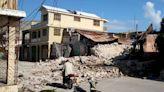 7.2-magnitude earthquake leaves at least 29 dead in Haiti