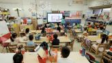 Parents and students still on edge after first full week of school