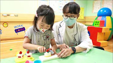 親子互動遊戲 助遲緩兒保持學習力 - 即時新聞 - 自由健康網