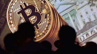 中國整頓、美國將祭監管 《黑天鵝》作者:幣圈低估政府權力 | Anue鉅亨 - 虛擬貨幣