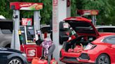Fact check: Rising gas prices due to high demand and low supply, not Biden's policies