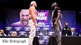 Tyson Fury vs Deontay Wilder 3: When is the fight, how to watch on TV in the UK and our prediction