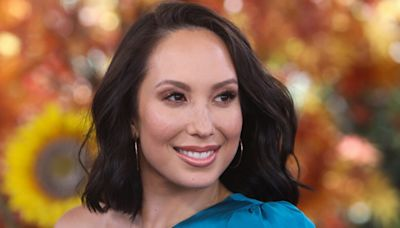 """Cheryl Burke Says She Was """"Out of Line"""" for Slamming This """"DWTS"""" Celeb"""