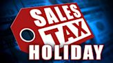 Arkansas sales tax holiday starts Saturday; Computers, phones added to list of eligible items