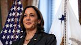 Vice President Kamala Harris Invites All 24 Female Senators for Dinner