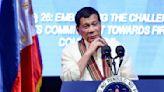 (影)杜特蒂襲女傭私處畫面曝光 菲政府發言人緩頰:這是總統的幽默