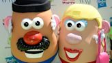 Mr. Potato Head will now be known by the gender-neutral 'Potato Head'