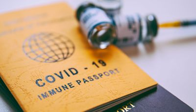 Return trip to normal: Don't call it a vaccine passport. It's a ticket to life after COVID.
