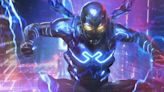 'Blue Beetle' Movie Gets First Look at Suit in Concept Art