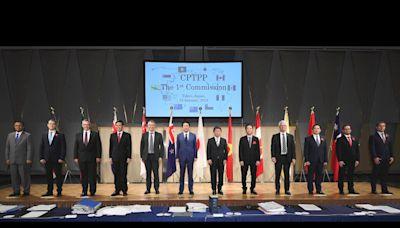 國際局勢重回1989年六四天安門之後,台灣加入CPTPP的4大觀察點|天下雜誌