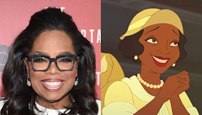 42 celebrities you probably didn't realize voiced Disney characters