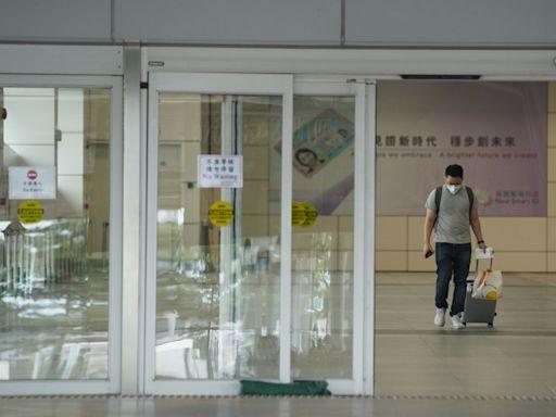 安徽省肥西縣爆疫 全省周六起不能用回港易計劃 擴大計劃後首例