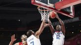 The Daily Sweat: USA men's basketball covered once, can it do it again?