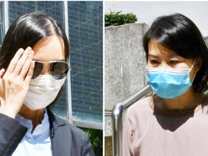 康宏3前高層與證券行經理串謀詐騙 兩男囚5至7月兩女緩刑