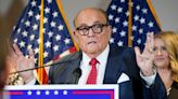 Rudy Giuliani says election case losses help Trump campaign's strategy to get 'expeditiously' to Supreme Court