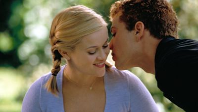 Ryan Phillippe on if his kids have seen him and Reese Witherspoon in 'Cruel Intentions'