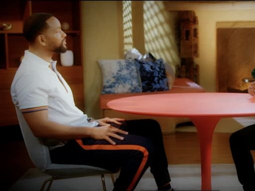 Will Smith, Kevin Hart to appear on 'Red Table Talk' for special Father's Day episode