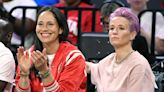 Megan Rapinoe says Sue Bird inspired mid-career transformation