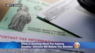 Stimulus Package Update: Is Time Running Out On A Possible Second Stimulus Check?