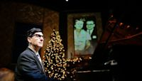 Hershey Felder salutes Irving Berlin, plus 13 other must-sees on Mother's Day weekend
