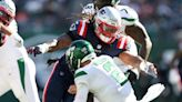 Patriots looking for 6th straight season sweep of Jets