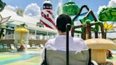 The most wheelchair-friendly theme parks in the US