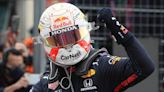 French Grand Prix: Max Verstappen produces brilliant late charge to deny Lewis Hamilton victory