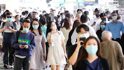 【新冠肺炎】新增4宗輸入個案 3人為菲律賓及印尼抵港外傭 - 香港經濟日報 - TOPick - 新聞 - 社會
