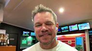 Matt Damon discusses emotional role in film 'Stillwater'