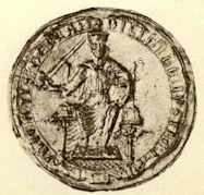 Conrad IV of Germany