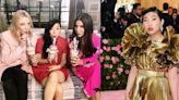 從尷尬丑角到好萊塢亞裔影后——《尚氣》奧卡菲娜紅毯成名之路