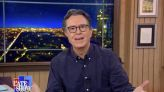 Stephen Colbert is coming to Rhode Island in October - The Boston Globe