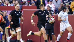 Cane lacking sharpness, ready to wait for All Blacks start