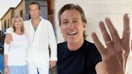 John Corbett and Bo Derek Are Married After 20 Years Together