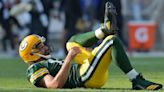 Aaron Rodgers: Packers QB calls loss to Saints a 'good learning lesson' for locker room