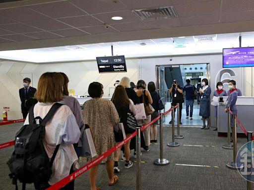 比利時短期免簽重新開放 台灣人入境免陰性證明免隔離