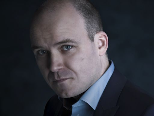 Penny Dreadful's Rory Kinnear Set for Showtime 'Sequel': Who He's Playing?