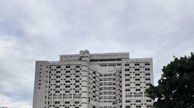 北榮宣布降載 防院內感染 病人檢測陰性才可住院