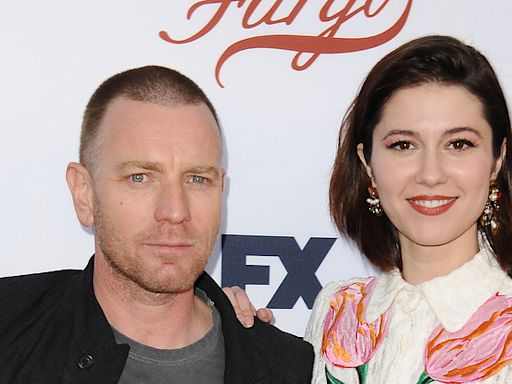 Ewan McGregor's Daughter Revealed That He Just Welcomed A Baby With Mary Elizabeth Winstead