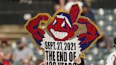 Indians win last game before name change, crush Royals 8-3   WTOP