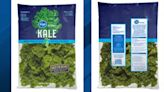 Kroger issues voluntary recall on 16-ounch bagged kale due