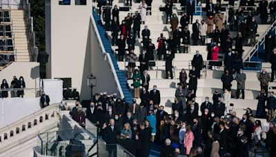 Unions, Pfizer and a Record Label Helped Biden Inaugural Committee Raise $61.8 Million