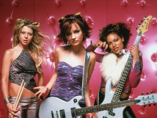 Rachael Leigh Cook Says 'Awesome' Josie and the Pussycats 'Missed the Mark' with Its Marketing